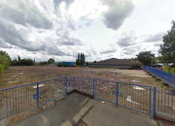 Thumbnail Land to let in Land To Rear Of Asda, Goldthorpe