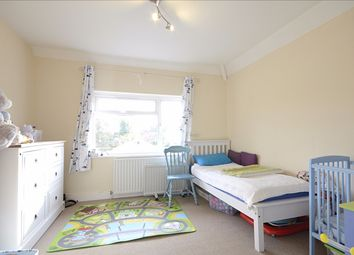Thumbnail 2 bed maisonette to rent in Station Approach, Wentworth, Virginia Water