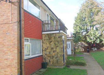 Thumbnail 2 bed flat for sale in Bullsmoor Lane, Enfield