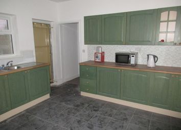 Thumbnail 2 bed end terrace house to rent in Wellington Street, Gainsborough
