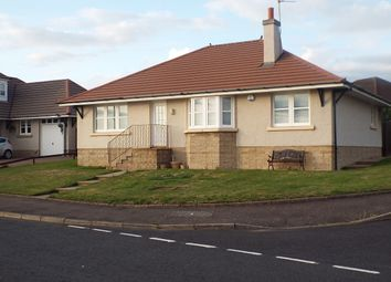 Thumbnail 4 bed detached bungalow for sale in Miller Place, Ardrossan