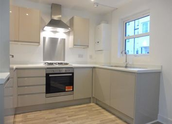 Thumbnail 2 bed flat to rent in Lower Road, Kenley, Kenley
