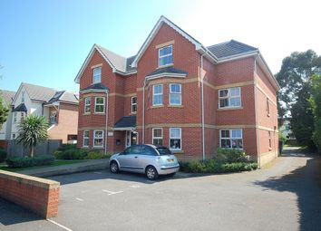 Thumbnail 1 bed flat to rent in Victory Court, 18 Lowther Road, Charminster