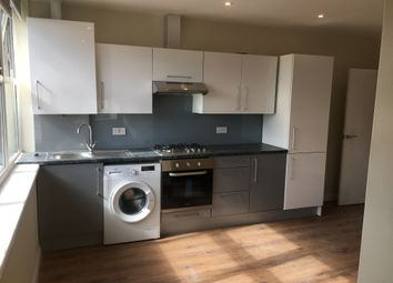 Thumbnail 2 bedroom flat to rent in Vaughan Way, Leicester