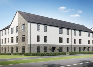 "Thumbnail 2 bed flat for sale in ""Ury"" at 1 Appin Drive, Culloden"