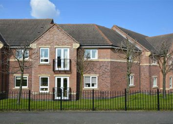 Thumbnail 2 bed flat for sale in Eastwood Park Apartments, Rempstone Drive, Chesterfield, Derbyshire