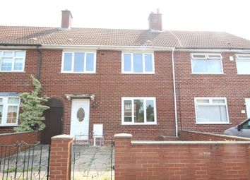 Thumbnail 3 bed terraced house for sale in Midway Road, Liverpool, Merseyside