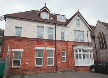 Thumbnail 2 bed flat for sale in 21 Florence Road, Bournemouth