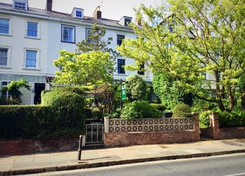 Thumbnail Hotel/guest house for sale in 21 New North Road, Exeter