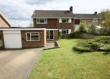 Thumbnail 5 bed detached house for sale in Wyndham Avenue, High Wycombe
