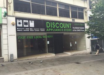 Thumbnail Retail premises to let in 28/30 Darley Street, Bradford