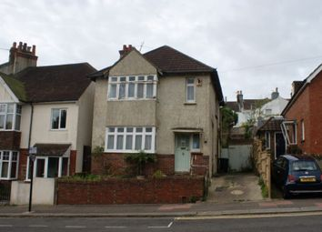 Thumbnail 3 bed detached house for sale in Tivoli Road, Brighton