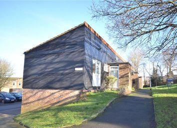 Thumbnail 1 bed maisonette for sale in Nutley, Bracknell, Berkshire