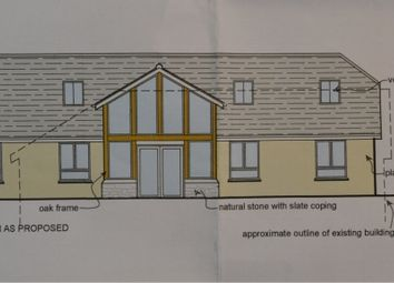 Thumbnail 6 bed detached house for sale in Perwick Road, Port St. Mary, Isle Of Man