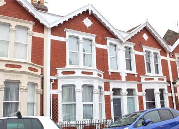 Thumbnail 2 bedroom terraced house for sale in Rockleaze Road, Bristol, Somerset