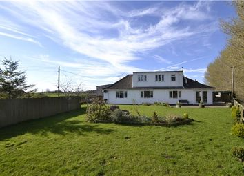 Thumbnail 4 bed detached house for sale in Red Hill, Camerton, Bath, Somerset