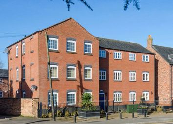 Thumbnail 1 bed flat to rent in The Leys, Burbage, Leicestershire