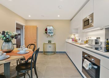 Thumbnail 3 bed duplex for sale in Manor Place, Elephant And Castle, Southwark