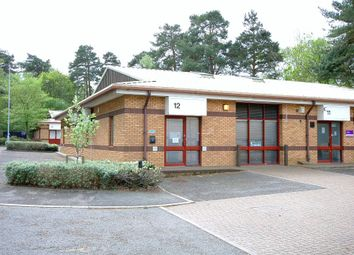 Thumbnail Commercial property to let in Wellington Business Park, Dukes Ride, Crowthorne