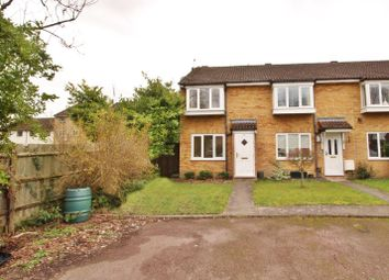 2 bed end terrace house to rent in Danziger Way, Borehamwood WD6