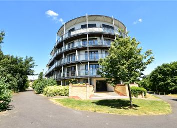 Thumbnail 2 bed flat for sale in Vantage Point, Fieldfare Lane, Greenhithe, Kent