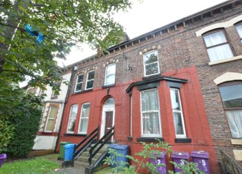 Thumbnail 5 bedroom flat for sale in Buckingham Road, Tuebrook, Liverpool