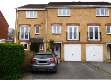 Thumbnail 3 bed property for sale in David Way, Hamworthy, Poole