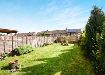 Thumbnail 2 bedroom end terrace house for sale in Bramham Road, York