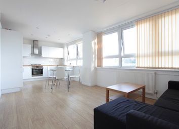 Thumbnail 4 bed flat to rent in Lilestone Street, London
