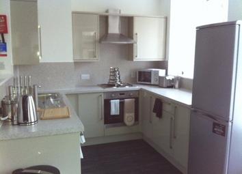 Thumbnail 3 bed flat to rent in Whitehouse Street, Rosemount, Aberdeen, 1Qj