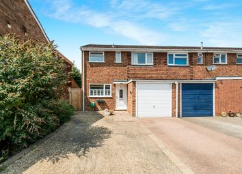 Thumbnail 3 bed end terrace house for sale in Paget Drive, Maidenhead