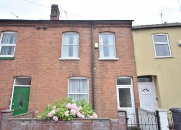 Thumbnail 3 bed terraced house for sale in Oxford Road, Gloucester