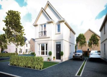 Thumbnail 3 bed detached house for sale in High Bangor Road, Donaghadee