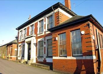Thumbnail Office to let in Registered Taxi Booking Office, Breightmet Fold House, Breightmet Fold Lane, Breightmet, Bolton, Greater Manchester