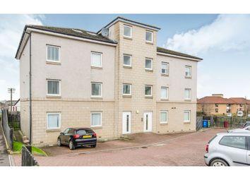 Thumbnail 2 bedroom flat for sale in Lightburn Road, Cambuslang, Glasgow