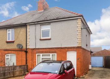 Thumbnail 3 bed semi-detached house for sale in George Street, Bourne