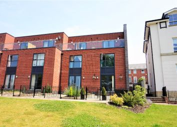 Thumbnail 4 bed town house for sale in Great Clowes Street, Salford