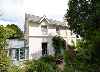 Thumbnail 5 bed detached house for sale in Rundle Road, Newton Abbot, Devon