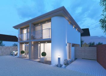 Thumbnail 2 bed semi-detached house for sale in Orchard Street, Chichester