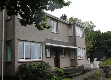 Thumbnail 3 bed detached house for sale in Pentrefelin, Amlwch