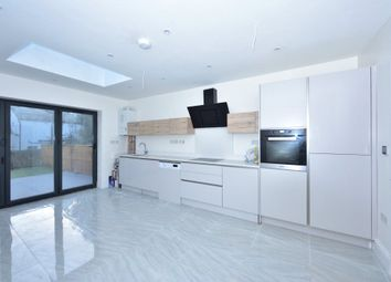 Thumbnail 3 bed end terrace house to rent in Albany Road, Ealing