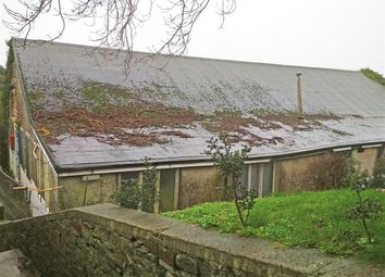 Thumbnail Commercial property for sale in Heol Sticil-Y-Beddau, Llantrisant, Pontyclun