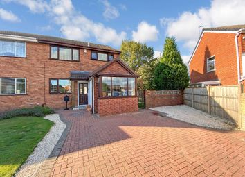 3 bed semi-detached house for sale in Charlotte Road, Wednesbury WS10