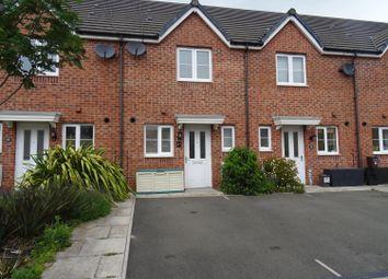 2 bed terraced house for sale in Wood Green, Bridgend CF31