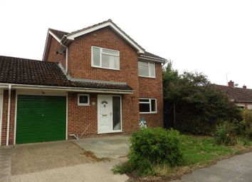 4 Bedrooms Detached house to rent in Parsonage Road, Takeley, Bishop's Stortford, Hertfordshire CM22
