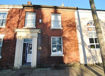Thumbnail Terraced house for sale in 13 St. Pauls Square, Preston