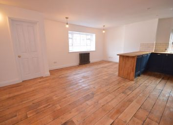 Thumbnail 3 bed flat for sale in Lower Street, Haslemere