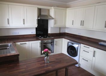 Thumbnail 3 bed semi-detached house for sale in Midcroft Court, Dean, Workington