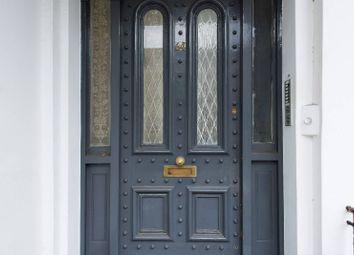 Thumbnail  Studio for sale in Sutherland Avenue, Maida Vale