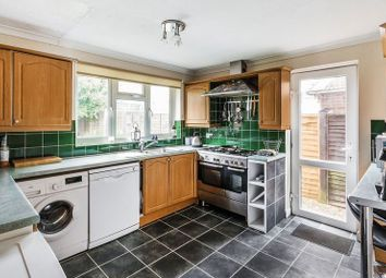 Thumbnail 4 bed detached house for sale in Merlin Way, East Grinstead